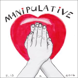 Manipulative - #Inktober2016